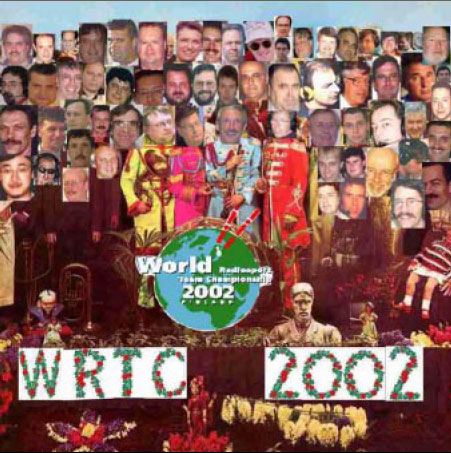 WRTC 2002 Unofficial song book cover 2